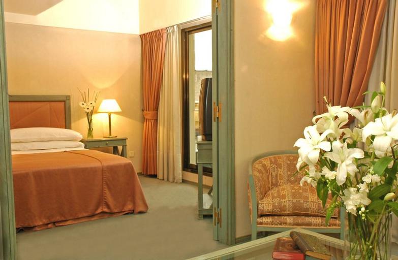 Wilton Hotel, Distrito Federal