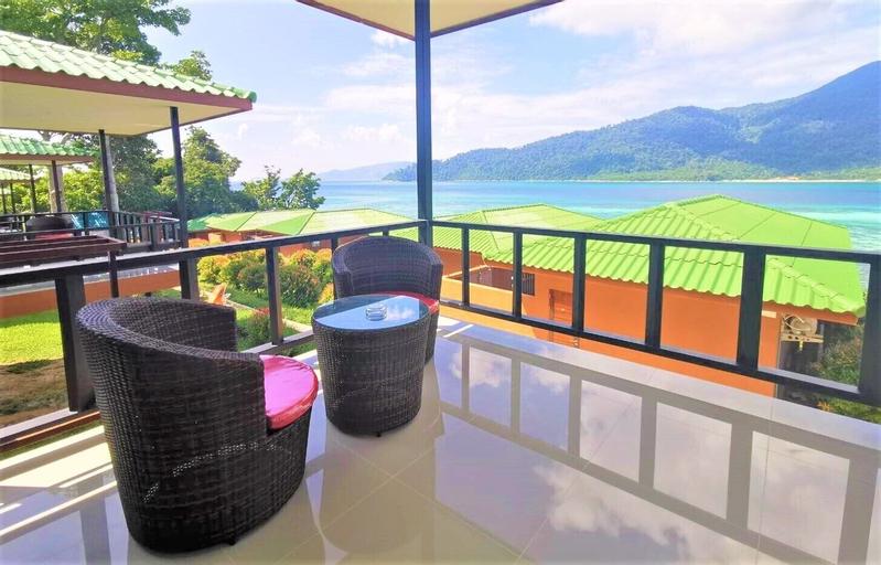 Mountain Resort, Muang Satun