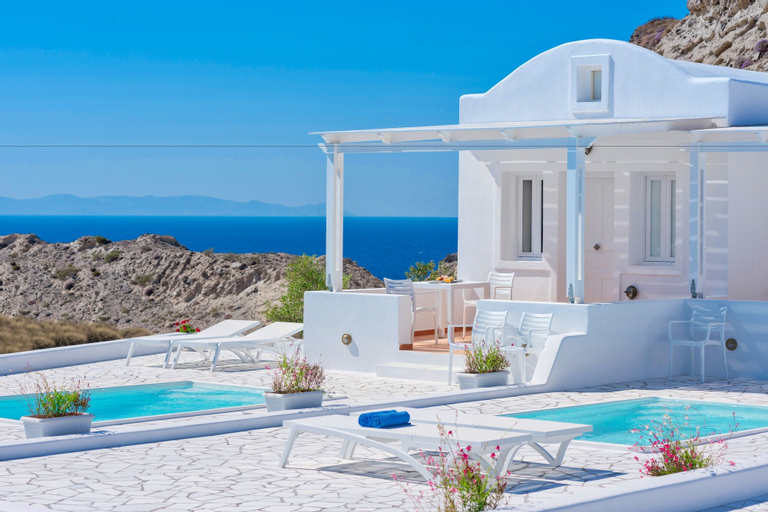 Katharos Villas, South Aegean
