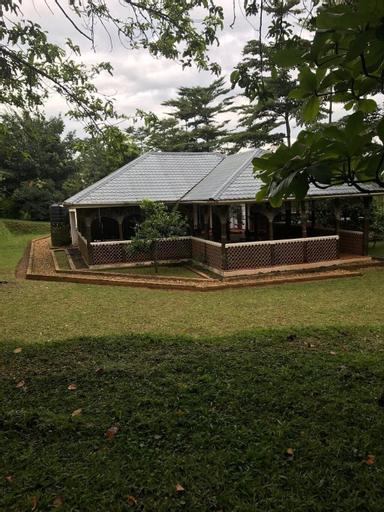Kibale Safari Lodge, Kibale