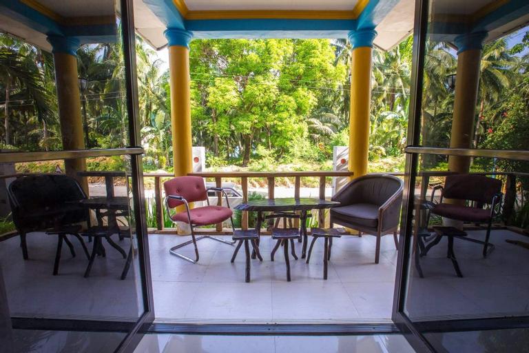 Isla Haruhay Homestay - Hostel, Dapa