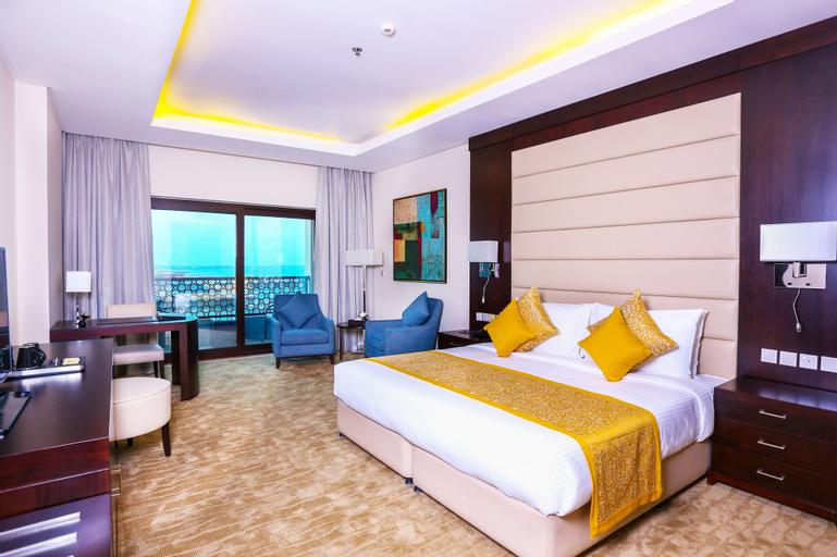 Al Bahar Hotel & Resort,