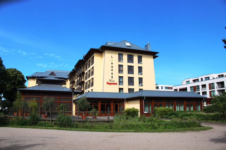 Lindner Park-Hotel Hagenbeck, Hamburg