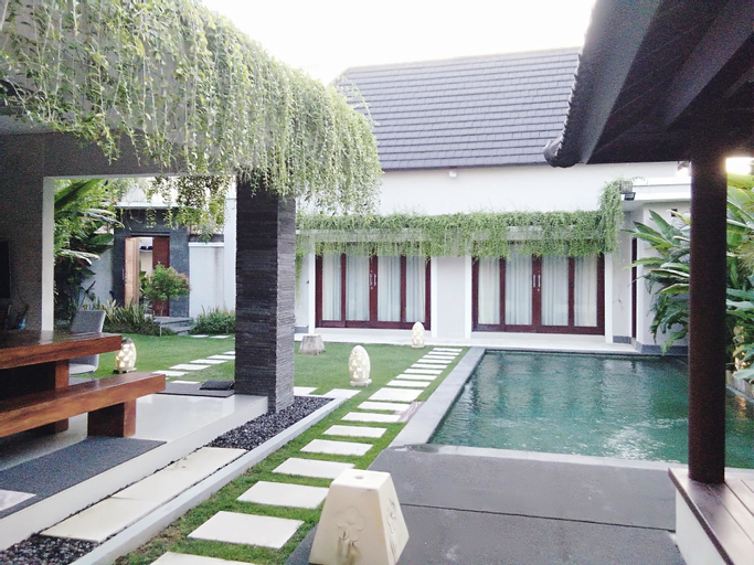 Aka Villa, Badung