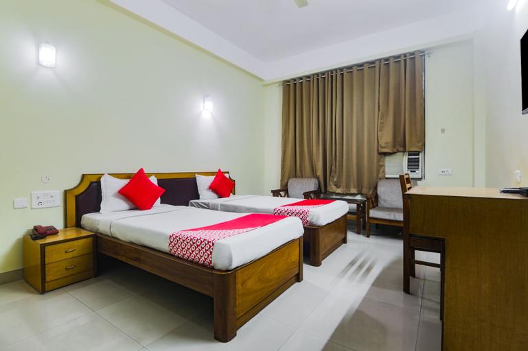 OYO 26683 Earl Grey Hotel, Jorhat