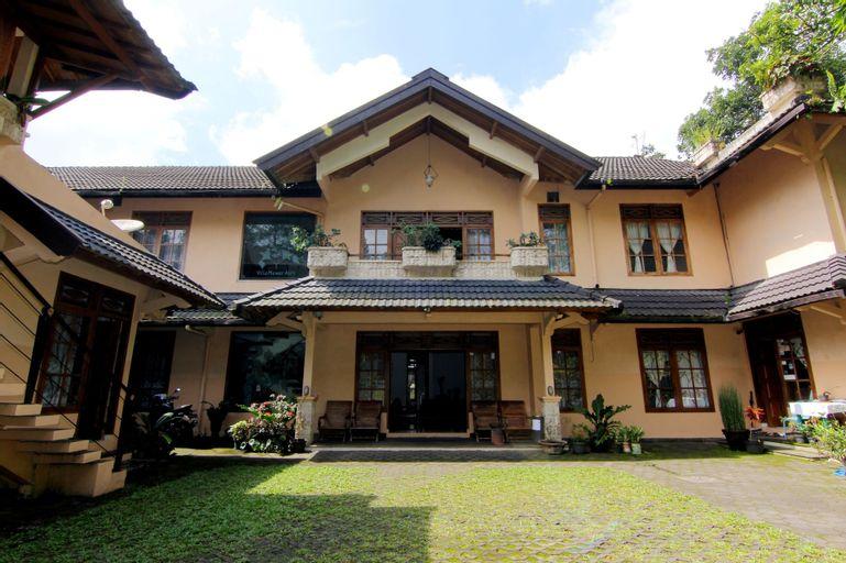 Mawar Asri Villa Kaliurang, Sleman
