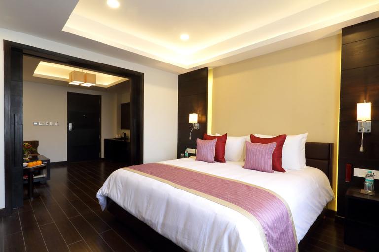 Ameya Suites, West