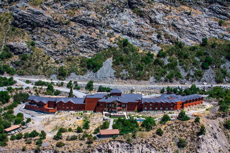 Noi Puma Lodge, Cachapoal