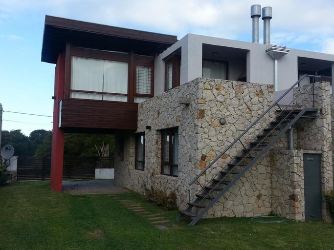 Cabanas Cambados, Villa Gesell