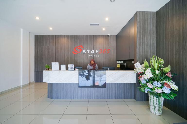 OYO 89386 Stay 365 Hotel, Kubang Pasu