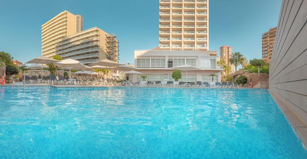 Hotel RH Victoria & Spa, Alicante