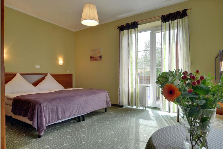 Hotel Belweder, Jelenia Góra