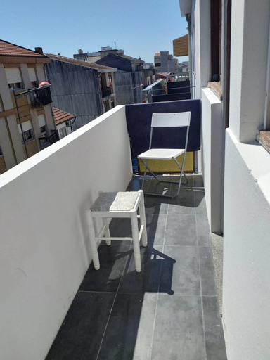 Apartment With 2 Bedrooms in Vila Nova de Gaia, With Wonderful Mountain View, Furnished Balcony and Wifi - 8 km From the Beach, Vila Nova de Gaia