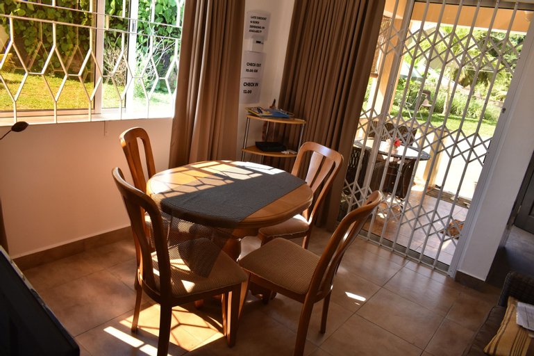 Zeph Selfcatering,