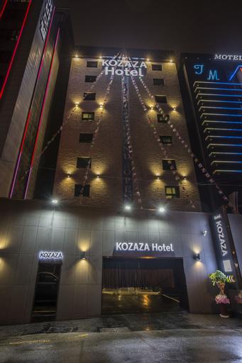 Kozaza Hotel, Seo