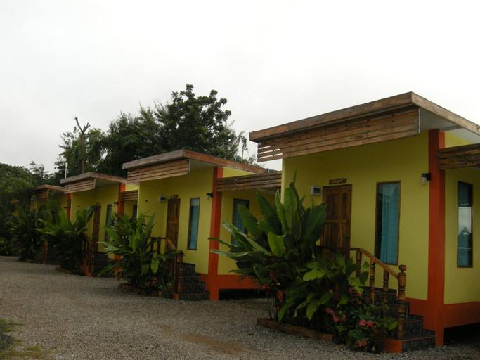 Bansermsuk Resort, Lom Sak