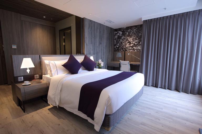 The Perkin Hotel, Yau Tsim Mong