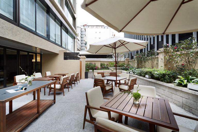 Taipei Fullerton Hotel – Maison North, Taipei City
