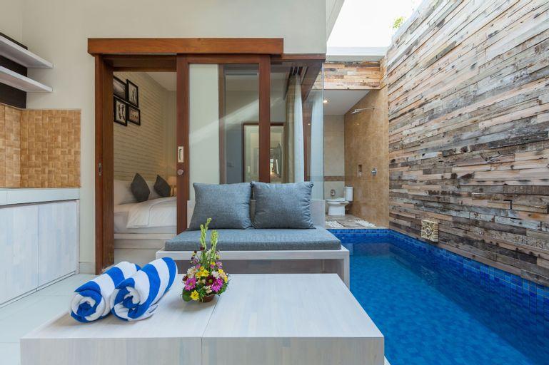 Paisa Seminyak Living Villa, Badung
