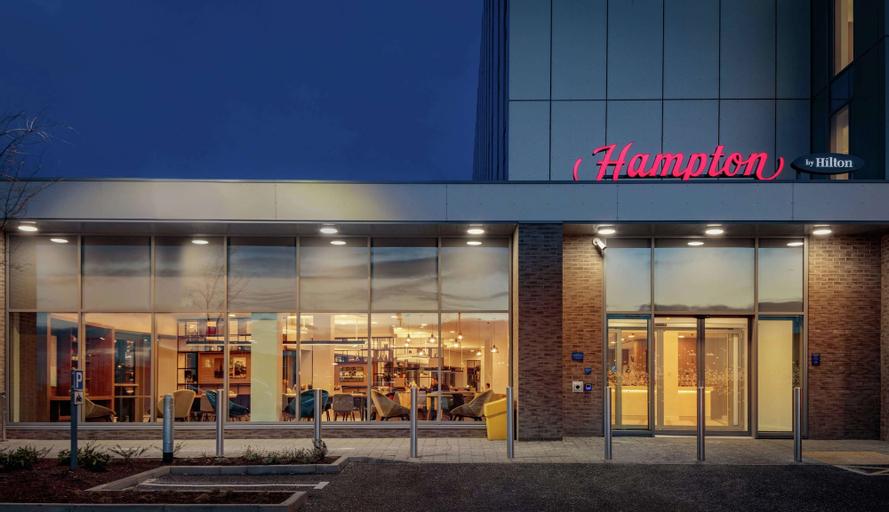 Hampton by Hilton Edinburgh Airport, Edinburgh