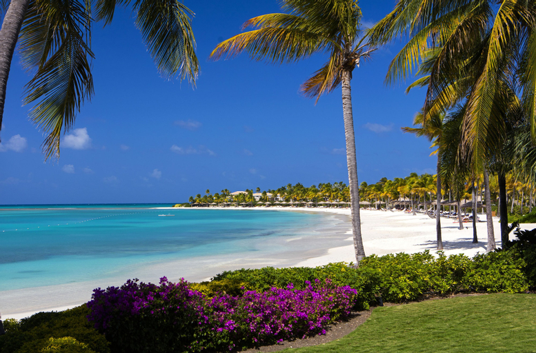 Jumby Bay Island - Oetker Collection - All Inclusive,