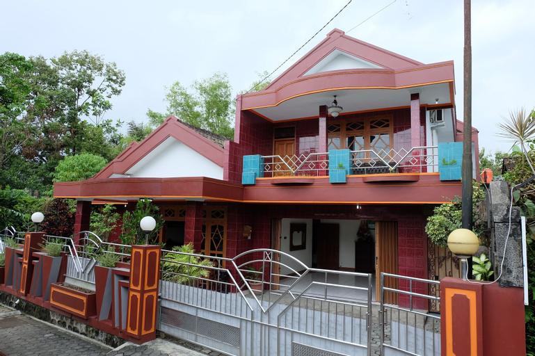 Simply Homy Guest House Unit Denggung, Sleman