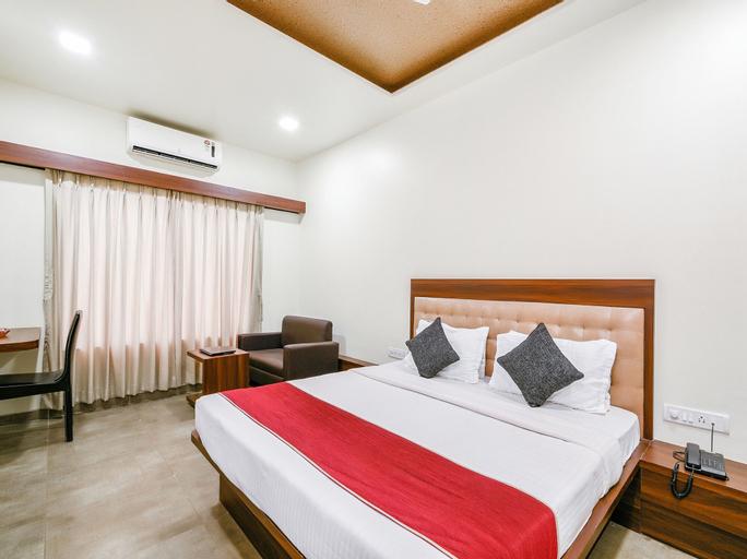 OYO 7057 Global Inn, Aurangabad