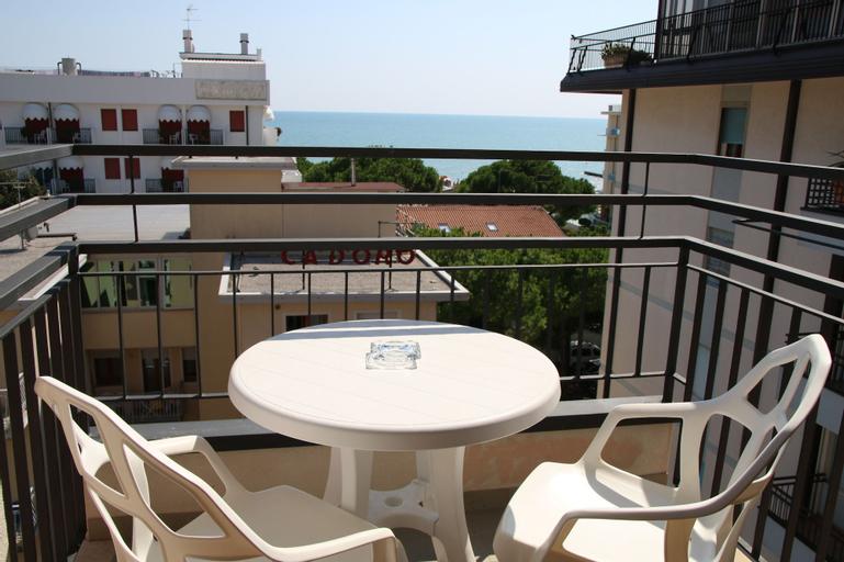 Hotel Panorama, Venezia