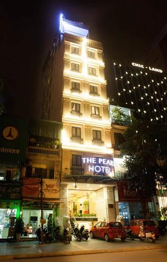 The Pearl Hotel, Ba Đình