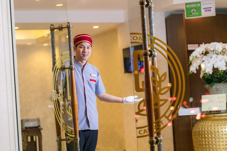 Hotel Le Carnot, Hoàn Kiếm