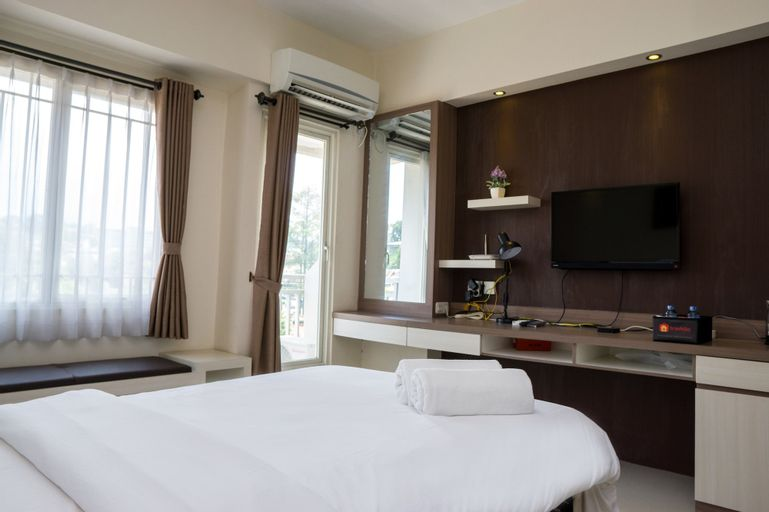 Exquisite Studio Apartment at Galeri Ciumbuleuit, Bandung
