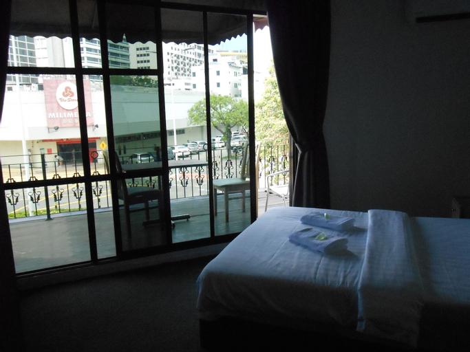 V Hotel, Kota Kinabalu