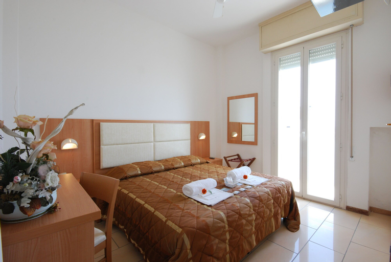 Hotel Figaro, Pesaro E Urbino