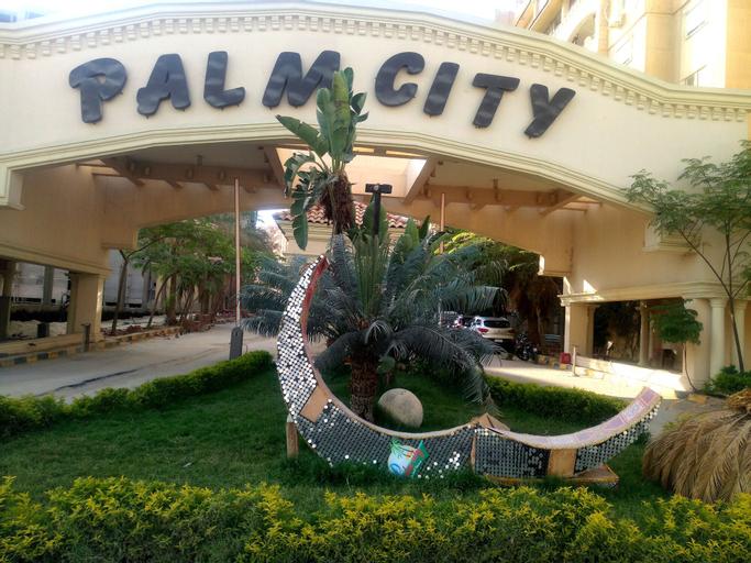 Palm City Guesthouse, Nasr City 1