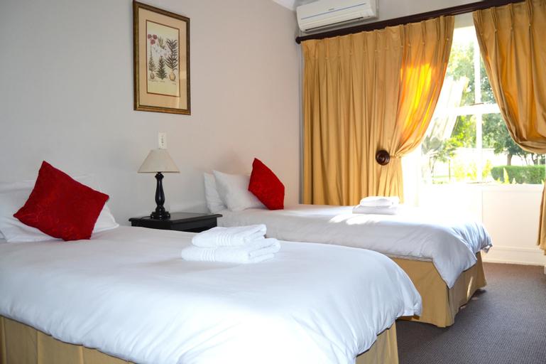Outlook Lodge OR Tambo, Ekurhuleni