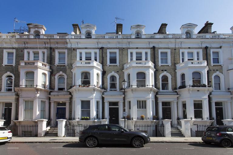 Chelsea Residential Atmosphere, London
