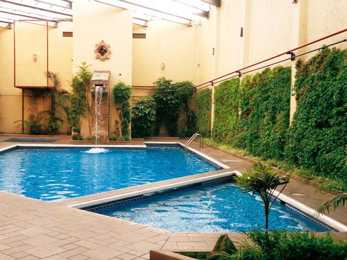 Radisson Hotel Del Rey Toluca, Toluca