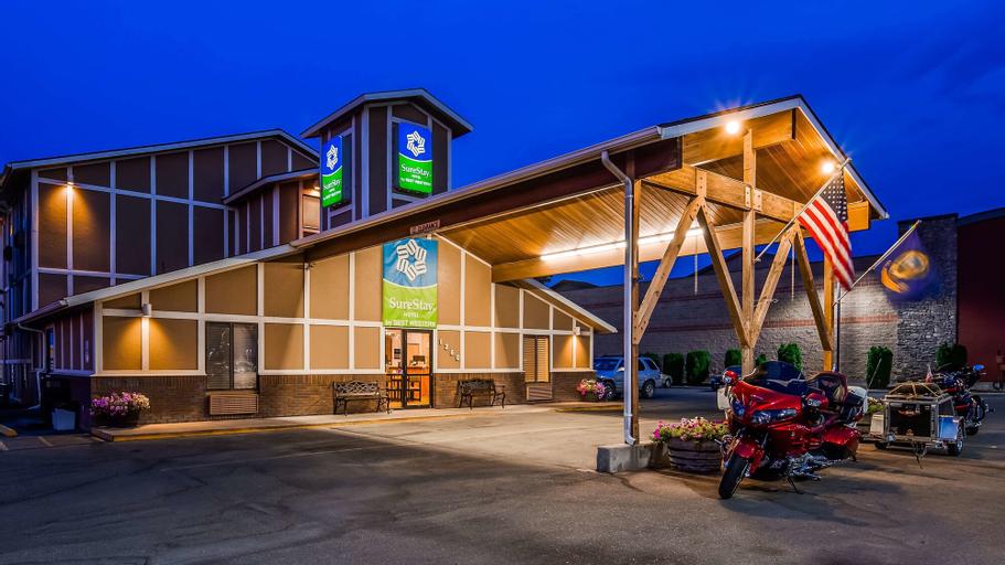 SureStay Hotel by Best Western Twin Falls, Twin Falls