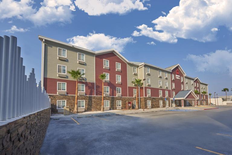 Hotel Extended Suites Coatzacoalcos Forum, Coatzacoalcos