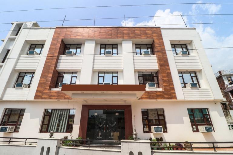 OYO 18857 Hotel Dev Bhoomi, Reasi