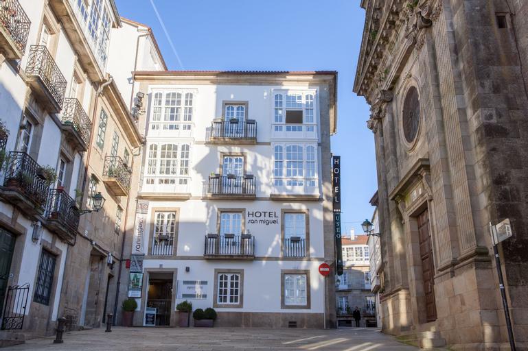 San Miguel Santiago, A Coruña