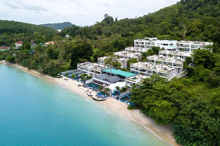 The Nchantra Pool Suite Phuket, Pulau Phuket