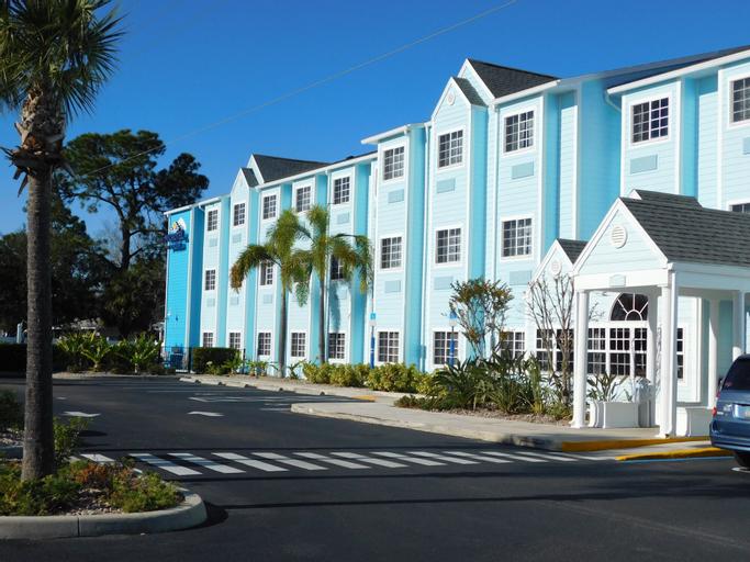 Microtel Inn & Suites by Wyndham Port Charlotte, Charlotte