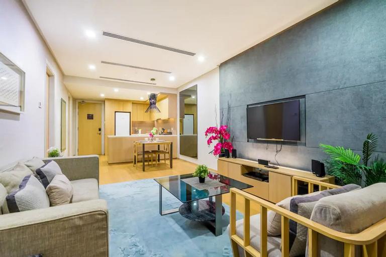 Summer Suites by Plush, Kuala Lumpur