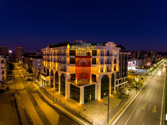 Sivas Keykavus Hotel, Merkez
