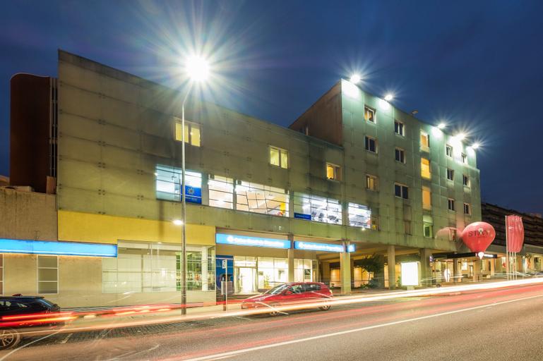 Stay Hotel Guimaraes Centro, Braga