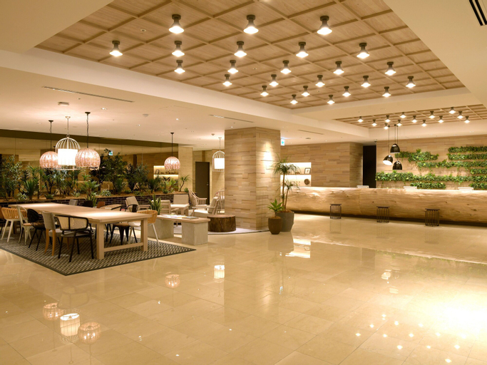 Oriental Hotel Fukuoka Hakata Station, Fukuoka