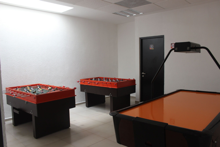 Residencial Xola, Cozumel