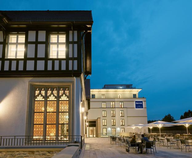 Dorint Hotel Frankfurt Oberursel, Hochtaunuskreis