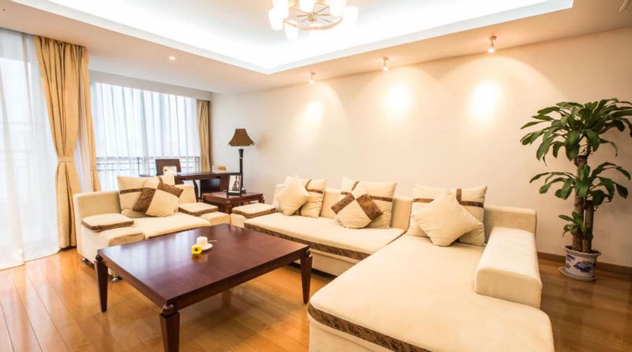 JASO International Service Apartment, Suzhou